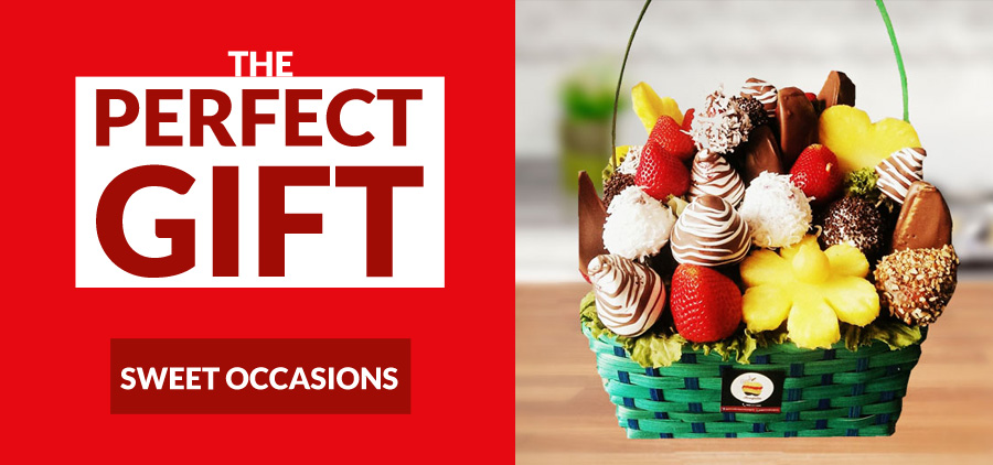Edible Arrangements & Fruit Bouquets, Slider Image 4
