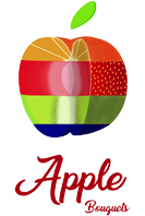 Apple-Fruit-Bouquets-Logo