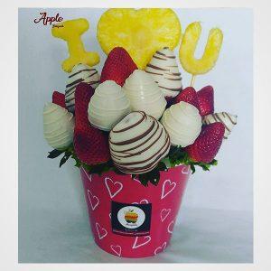 i_lov_you_forever_bouquet