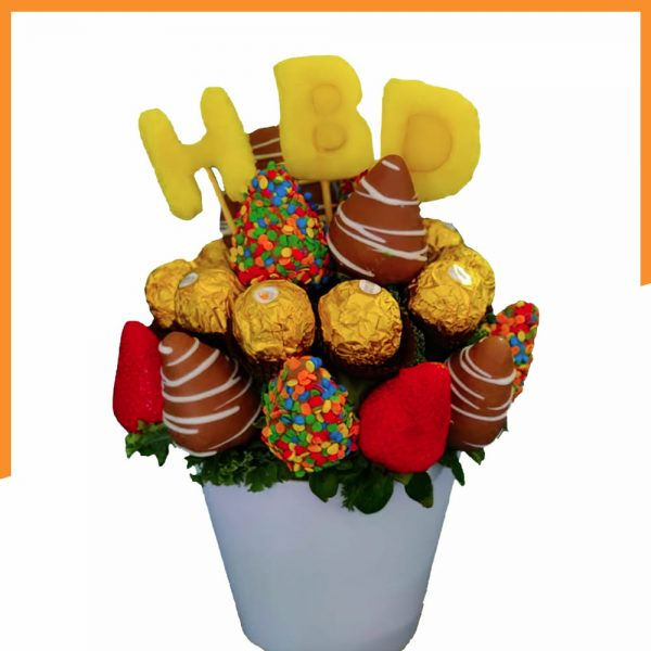 Sweet Day Bouquet