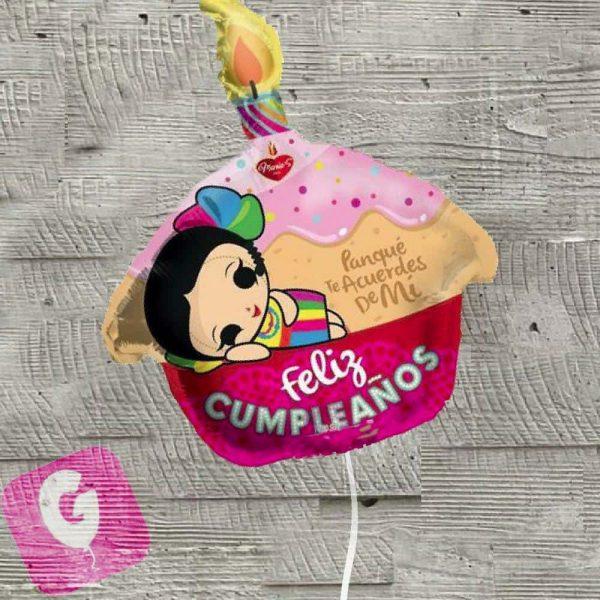 Apple Fruit Bouquets Balloon Birthday